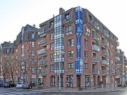 Immobilienpaket bestehend aus einer 3-Zimmer-Wohnung + einem Restaurant + 12 TG-Plätzen