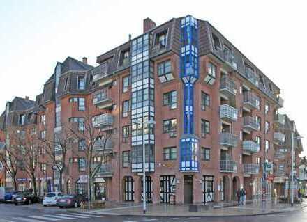 Immobilienpaket bestehend aus einer 3-Zimmer-Wohnung + 2 Gaststätten + 12 Tiefgaragenstellplätzen