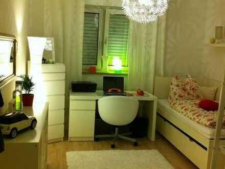 Modernes 1-Zimmer Studentenappartement in Hochschulnähe
