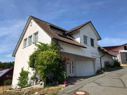 Kleines Haus in Aufseß - frei ab 01.09.2019!