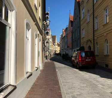 Wohn-und Geschäftshaus im Altstadtbereich (provisionsfrei)