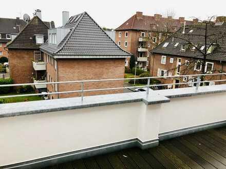 Zimmer 30m² mit Balkon in 6er-WG in einem top saniertem Altbau im Kreuzviertel