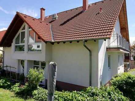 Sonnige 3-Zimmer-Maisonette-Wohnung in Edenkoben