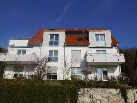 Exklusive 3-Zimmer-Wohnung in Hersbruck am Steinberg
