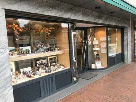Repräsentatives Ladenlokal in Bonn-Duisdorf zu vermieten