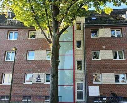 3 Zimmer-Küche-Bad in zentraler Wohnlage von Bremen-Grohn