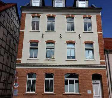 Helle 3-Raumwohnung mit Balkon in Innenstadtlage