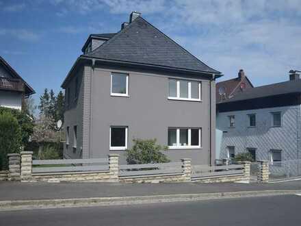 Schönes 5-Zimmer-Einfamilienhaus in Bischofsgrün, Bischofsgrün