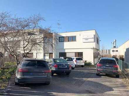 Gewerbeobjekt in Leonberg