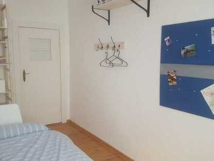 Neumöbliertes Zimmer in Adlershof, Campusnah