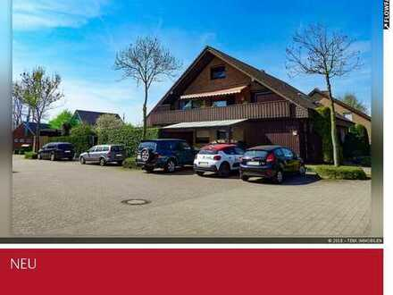 Doppelhaushälfte mit Einliegerwohnung in bevorzugter, ruhiger Lage von Bocholt-Barlo