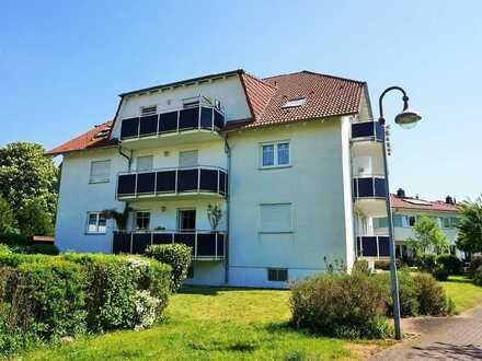 *** m2 *** ab sofort + Mölkau + Balkon + Carport + Dachgeschoss ***