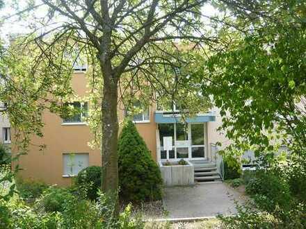Attraktive 4-Zimmerwohnung in ruhiger Wohnlage von Königstein.