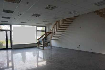 Büroflächen, EG und OG, ca. 250 qm, Gewerbegebiet Rastatt