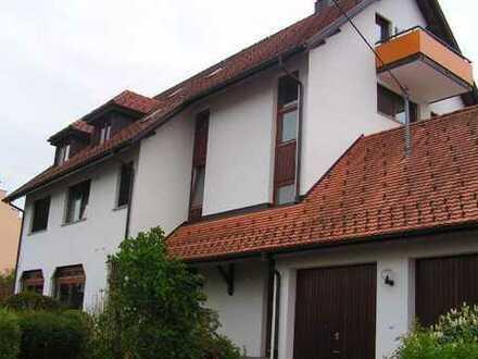 Schöne Maisonette-Wohnung in Oberlauchringen!