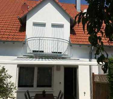 Exquisites Reihenmittelhaus in Bondorf