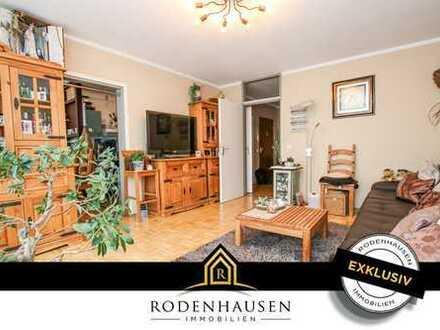 Helle 3-4 Zimmer Wohnung in Putzbrunn mit zwei Tiefgaragenstellplätzen.