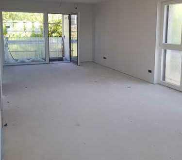 Imposante 2-Zi-Seniorenwohnung im Hanggeschoss (WHG 6) - Besichtigung Sa., 19.10., 13 - 14 Uhr