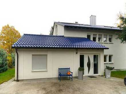 Modernes kernsaniertes Dreifamilienhaus