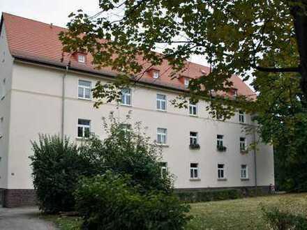 2 Raum Wohnung in Werdau-Süd