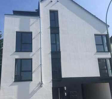 Exklusive 2-Zimmerwohnung in zentraler Lage von Bad Vilbel