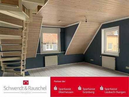 3,5 Zimmer Eigentumswohnung in Friedberg-Stadt !