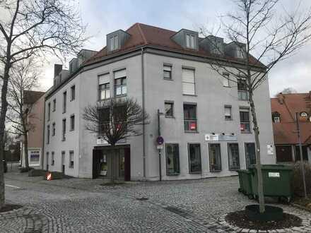 Moderne Wohnung im Herzen Schwandorfs