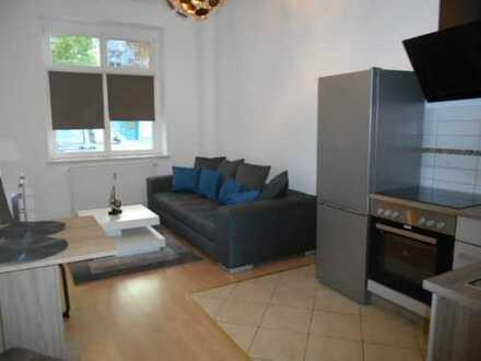 kleines 2 Zimmer Apartment mit Terrasse nahe HTW Schöneweide!