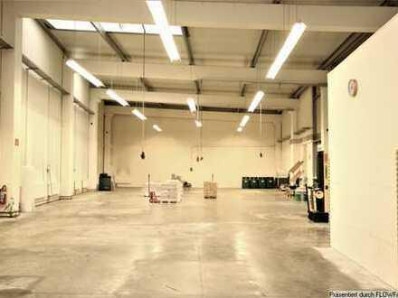Köln Ehrenfeld - Ihr neuer Standort? Bürofläche mit großer Lagerhalle