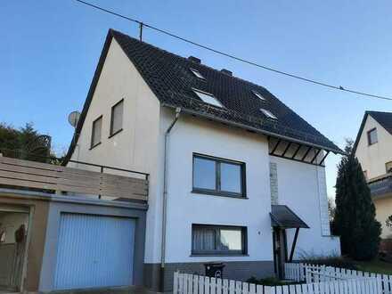 Einfamilienhaus mit Garage in Zweibrücken Wattweiler