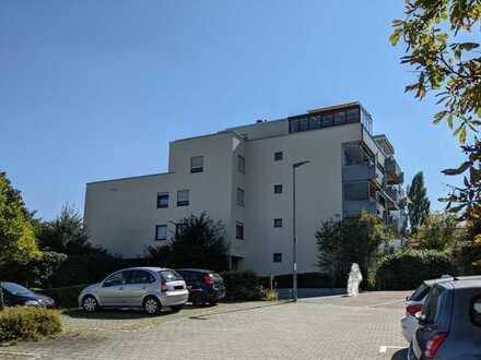 """Großzügige 5-Zimmer-Wohnung mit ca. 121,34 m² Wohnfläche """"im Vogelgarten""""!"""