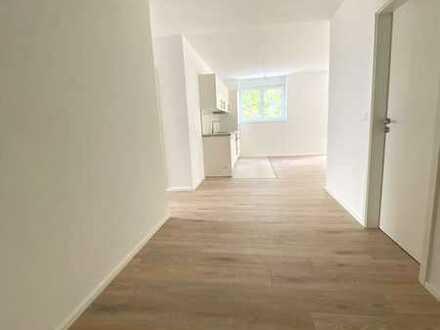 Neubau - Wunderschöne 4 Zimmer Wohnung mit Balkon!