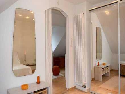 Provisionsfrei für Käufer: 2-Zimmer-Eigentumswohnung in Baden-Baden.