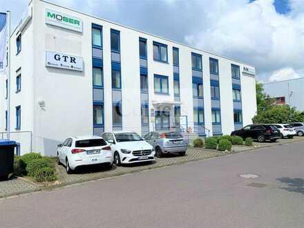    Büroflächen mit guter Anbindung an die A14   ca. 210 m²   