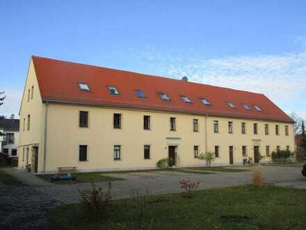4-Raum-Eigentumswohnung mit Balkon & Stellplatz, in Dresden/Cossebaude!