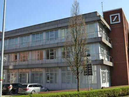 Ihr neuer Unternehmensstandort in Rheine