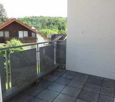 2 ZKB Dachgeschoss mit 3 Balkonen