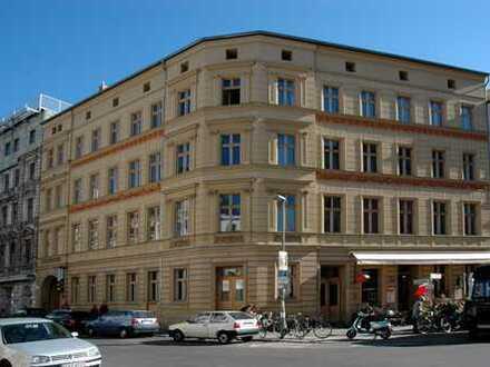 Kapitalanlage in den historischen Heckmannhöfen (unbefristet vermietet)