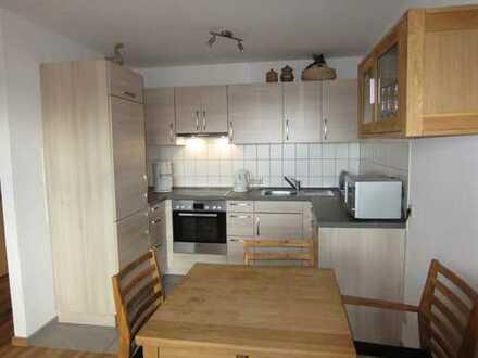 Schöne 3-Zimmer Wohnung in Neuenburg