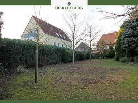 PROVISIONSFREI für Käufer – Teilerschlossenes Grundstück in zentrumnaher Lage von Greven-Reckenfeld