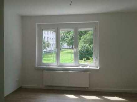 """Sanierte helle 3-Raum Wohnung in der """"Bunasiedlung"""" am Rosengarten"""