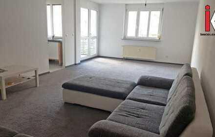 Zentral und bequem! Barrierefreie 3,5 Zimmerwohnung in Sindelfingen