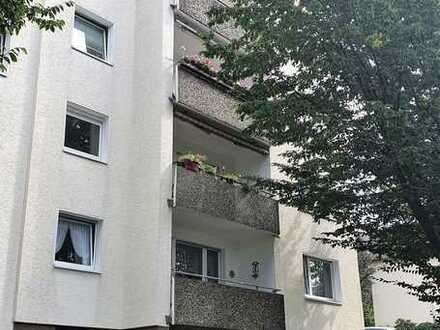 Schöne moderne 2,5-Zimmer-Wohnung mit Balkon und Stellplatz in Witten Rüdinghausen