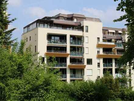 2-Zimmer-Wohnung mit traumhaftem Rundumblick in 70195 Stuttgart (Botnang)