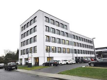 Technologiepark    402 m²    funktionale Bürofläche mit Open-Space Elementen