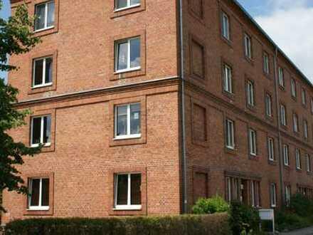 Großzügige Dreiraumwohnung in ruhiger Wohnlage zu vermieten!