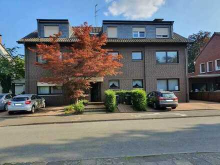 Schöne, geräumige 2-Zimmer Wohnung in Duisburg, Röttgersbach
