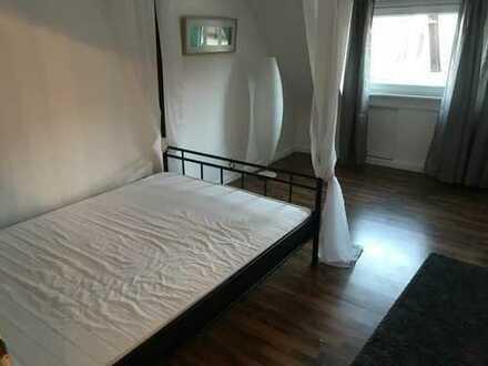 Zimmer in 3er WG vom 01.01. bis 31.03.20, Stadtzentrum, 2 Min. zur DHBW