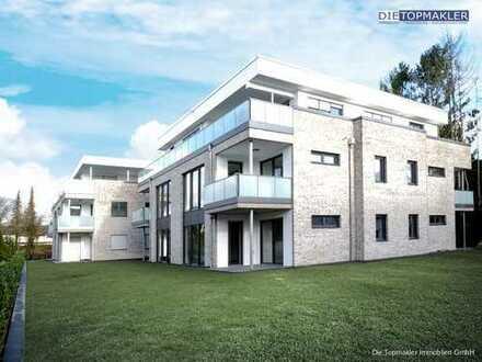 Hochwertige Eigentumswohnung mit Balkon in Bad Lippspringe