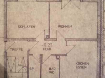 Attraktive 2-Zimmer-EG-Wohnung mit Balkon in Dietfurt